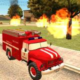 Игра Симулятор Пожарника