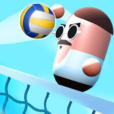 Пилл Волейбол - Скриншот