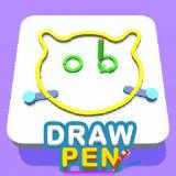 Игра Рисование Ручкой