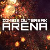 Игра Арена: Вспышка Зомби