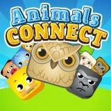 Игра Маджонг: Соедини Животных
