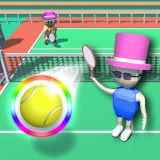 Игра Поли Теннис