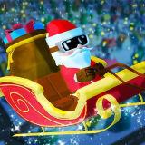 Игра Санта: Рождественская Доставка