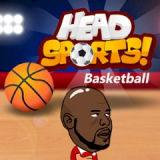 Игра Баскетбольные Головы на 2 Игрока
