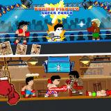 Игра Боксер: Супер Удар
