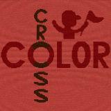 Игра Цветной Кросс
