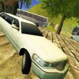 Игра Водитель Лимузина 3Д
