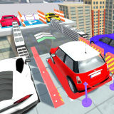 Игра Невозможная Парковка Машин