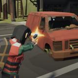 Игра Зомби Стрелялка 3Д