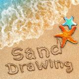 Игра Рисование На Песке