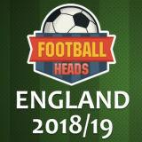 Игра Футбол Головами: 2018-19 Англия (Премьер Лига)