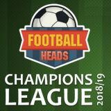 Игра Футбол Голов: Лига Чемпионов 2018-19
