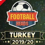 Игра Футбол Голов: Турция 2019-20 (Суперлига)