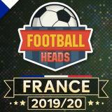 Игра Футбол Головами: Франция 2019-20 (Лига 1)