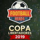 Игра Футбол Головами: Копа Либертадорес 2019
