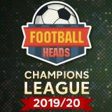 Игра Футбол Головами: 2019-20 Лига Чемпионов