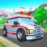 Игра Доктор Скорой Помощи 911