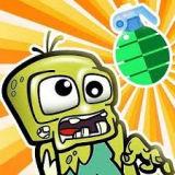 Игра Pinata Zombie Hunter