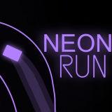 Игра Неоновый Бег