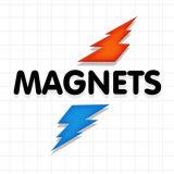 Игра Магниты