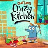 Игра Повар Лео: Безумная Кухня
