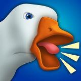 Игра Гуси ИО | GooseGame.io