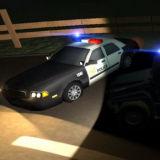 Игра Полицейский Дорожный Патруль