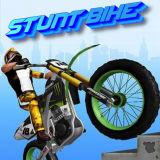 Игра Мотоциклы: Испытания в Городе