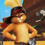 Игра Приключения Кота в Сапогах: Бег На Бочке