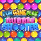 Игра Веселый Стрелок Пузырями