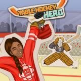 Игра Герой Настольного Хоккея