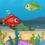Игра Рыбка Ест Рыбку 1