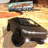 Игра Кибертрак На Марсе