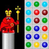 Игра Цветные Линии 98