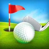 Игра GolfRoyale.io