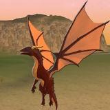 Игра Симулятор Дракона 3Д