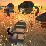 Игра Лодочная Парковка 3Д