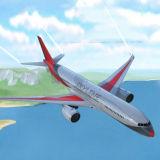 Игра Опыт Полета на Самолете