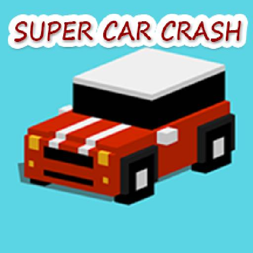 Игра Супер Аварии - Играть Онлайн!