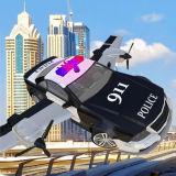 Игра Полицейский Летающий Автомобиль