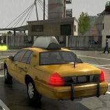 Игра Такси Симулятор: Открытый Мир