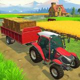 Игра Тракторы: Фермерский Городок