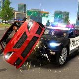 Игра Полиция: Симулятор Погони