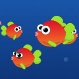 Игра Большая Рыбка