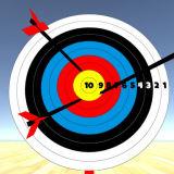 Игра Стрельба из Лука на Меткость
