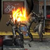 Игра Реалистичные Уличные Бои: Апокалипсис
