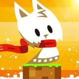 Игра Приключение Снежной Кошки