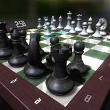 Игра Шахматы 3Д