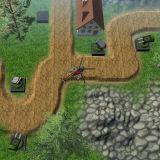 Игра Защита Базы: Внезапная Атака