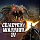 Игра Шутеры: Кладбищенский Воин 4